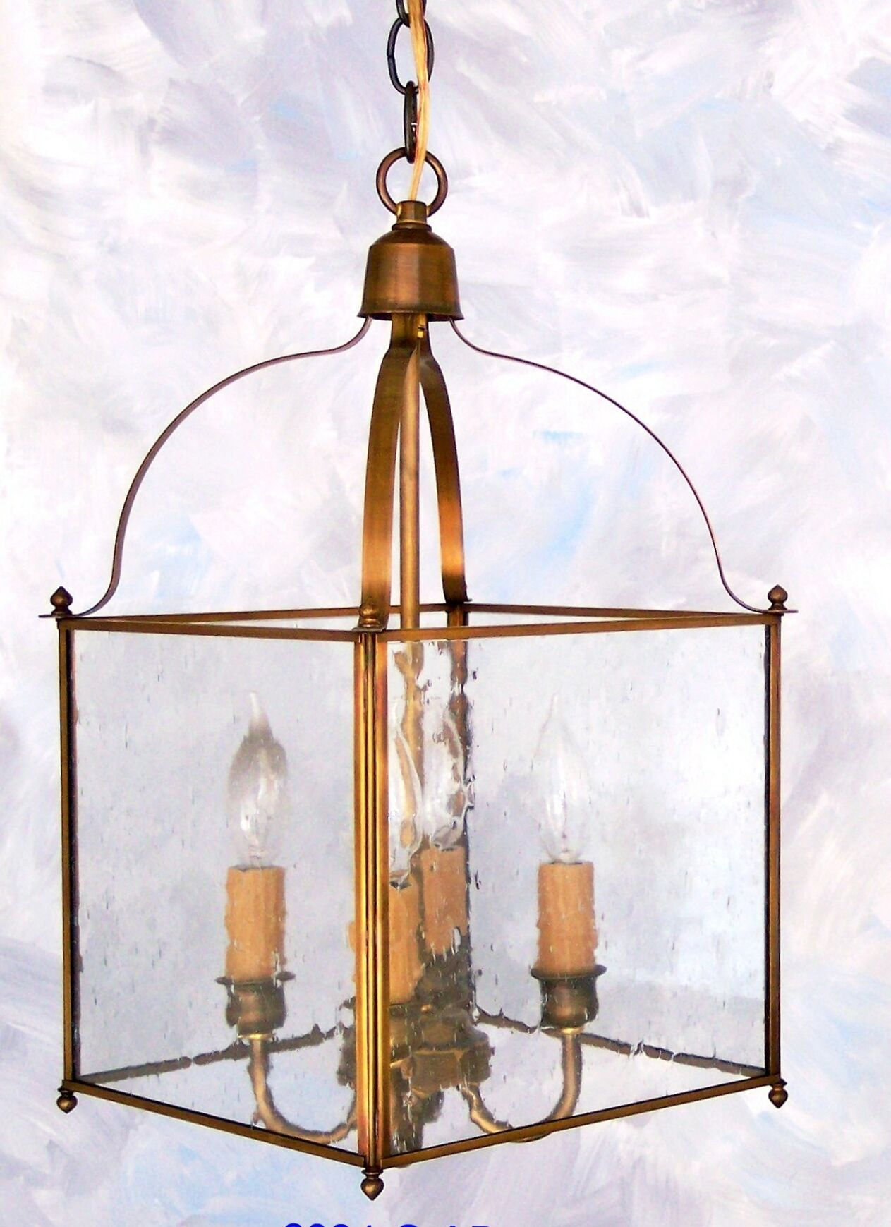 Chearsley 4-Light Foyer Pendant Fixture Finish: Dark Antique Copper, Shade Color: Drawn Antique