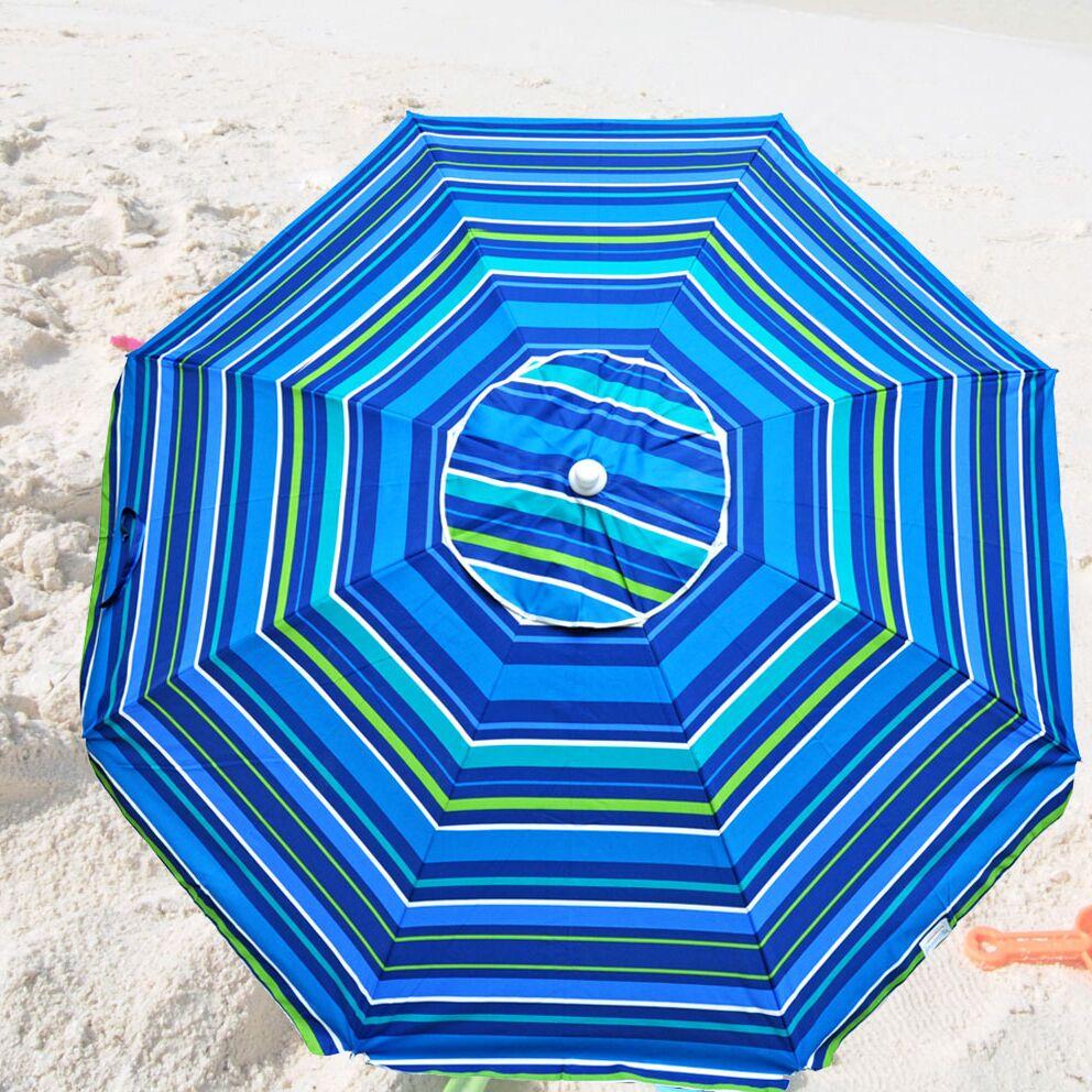 Schmitz 6' Beach Umbrella
