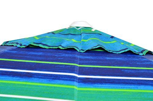 Albaric 7.5' Beach Umbrella