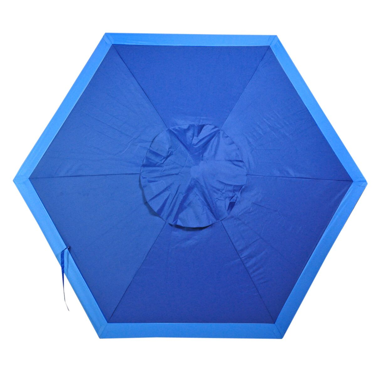 Schulz 8' Market Umbrella Pole Type: Standard Pole