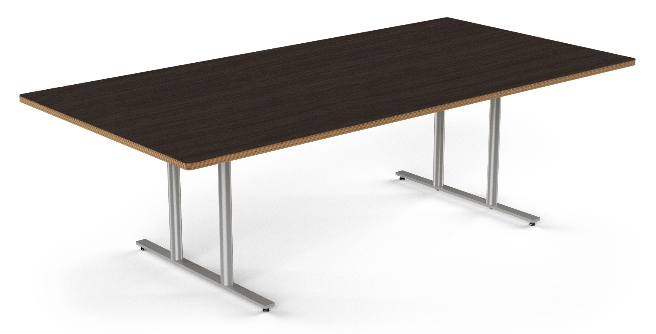 Rectangular Conference Table Size: 30