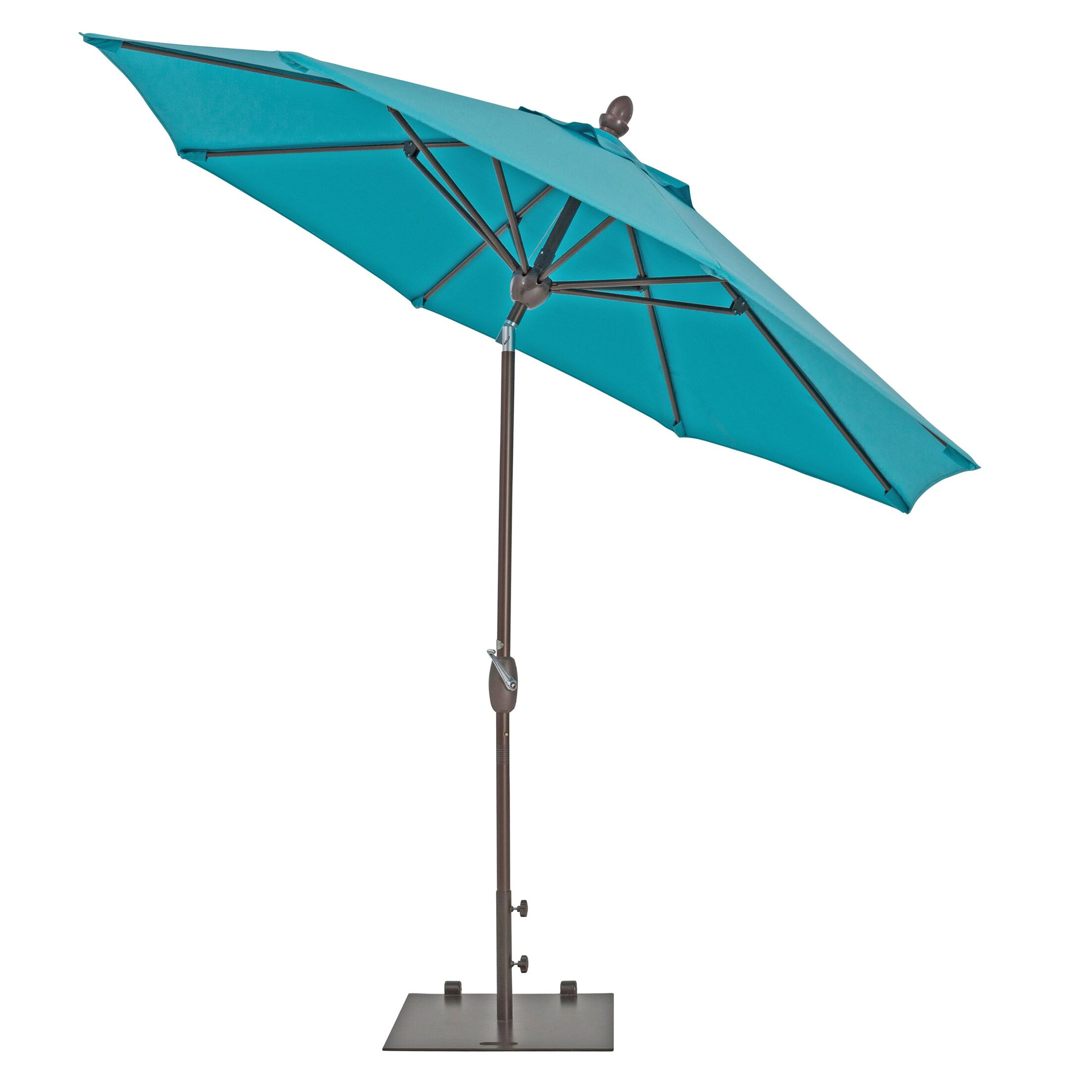 9' Market Umbrella Color: Aruba