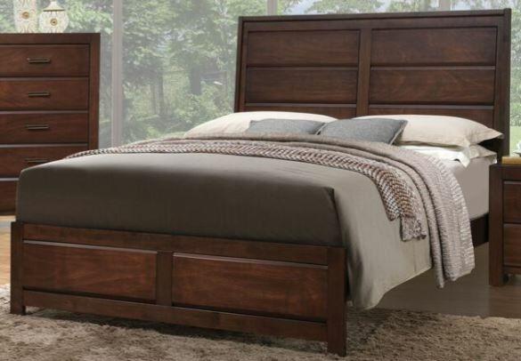 Pawlonka Panel Bed Size: Eastern King