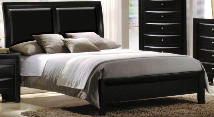 Callender Upholstered Sleigh Bed Size: King