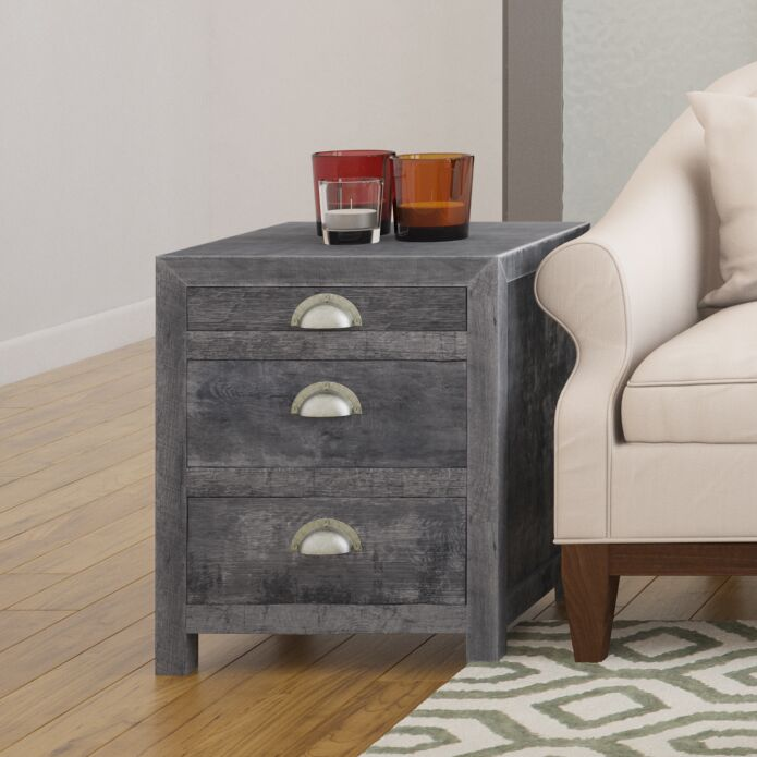 Phelps End Table