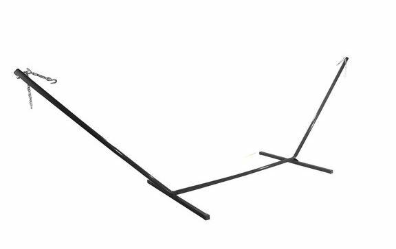 Estrella Steel Standard Hammock Stand Size: 48