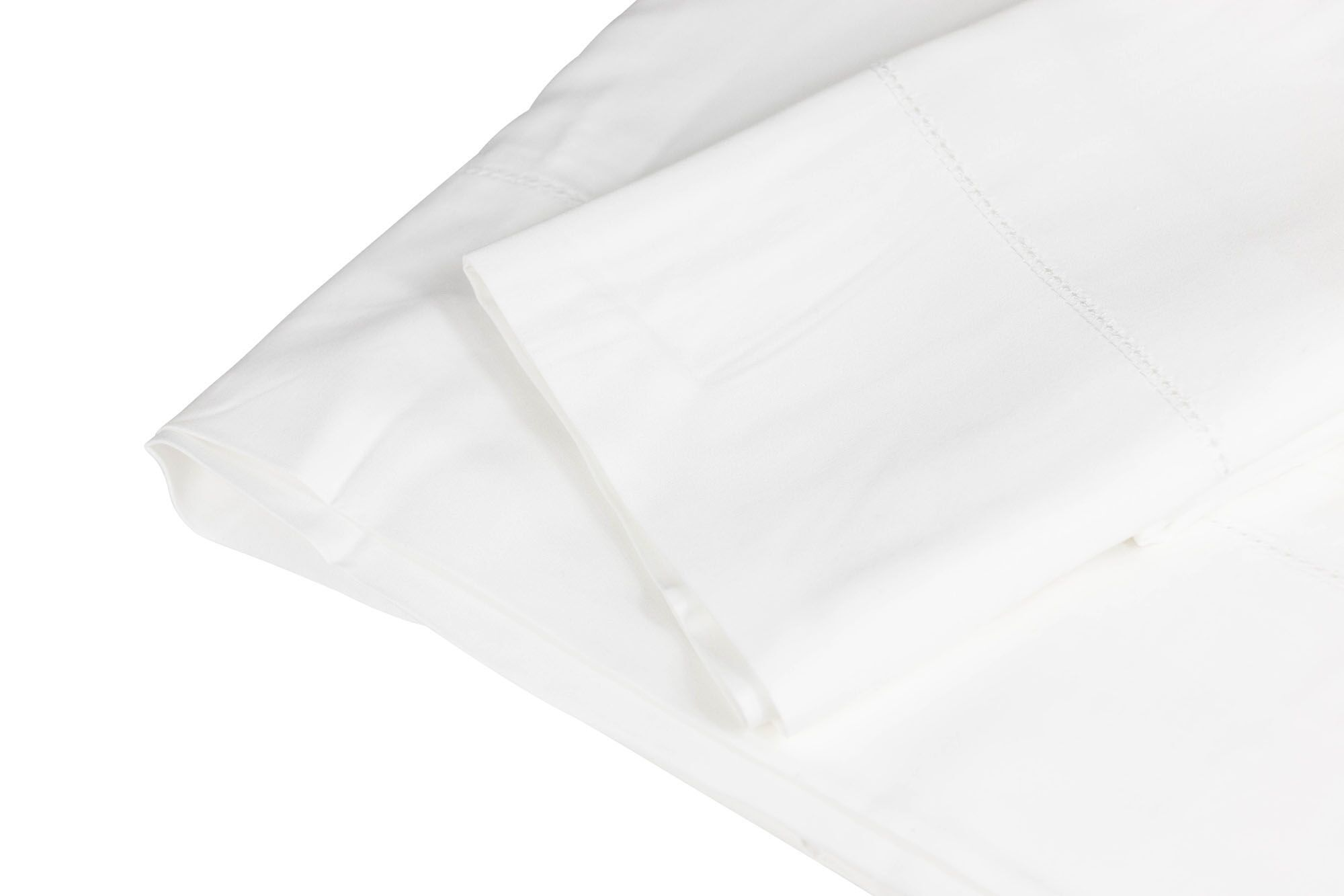 Micromodal Sheet Set Color: White, Size: Queen