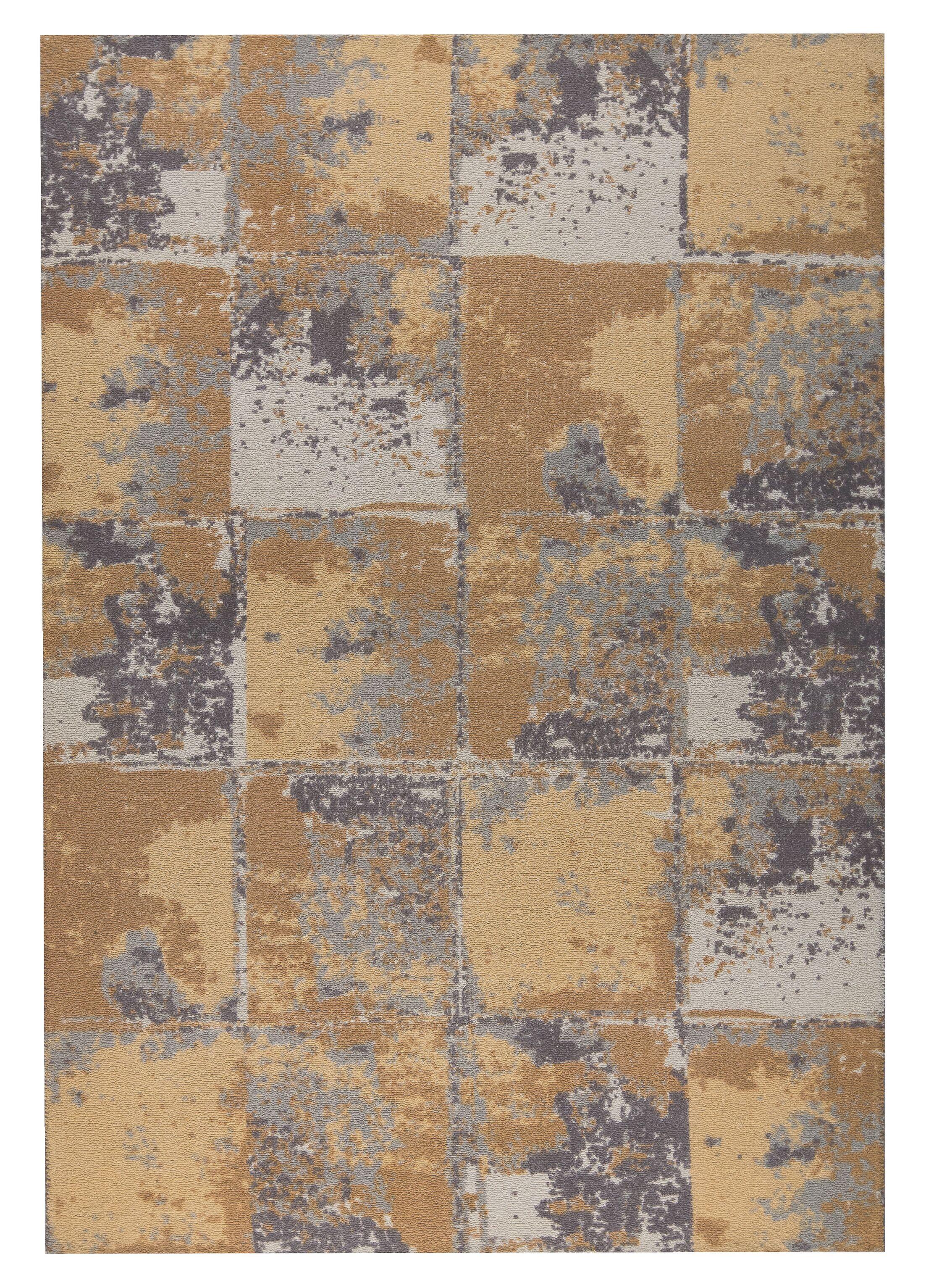 Cleveland Hand-Woven Orange Area Rug Rug Size: 5' x 8'