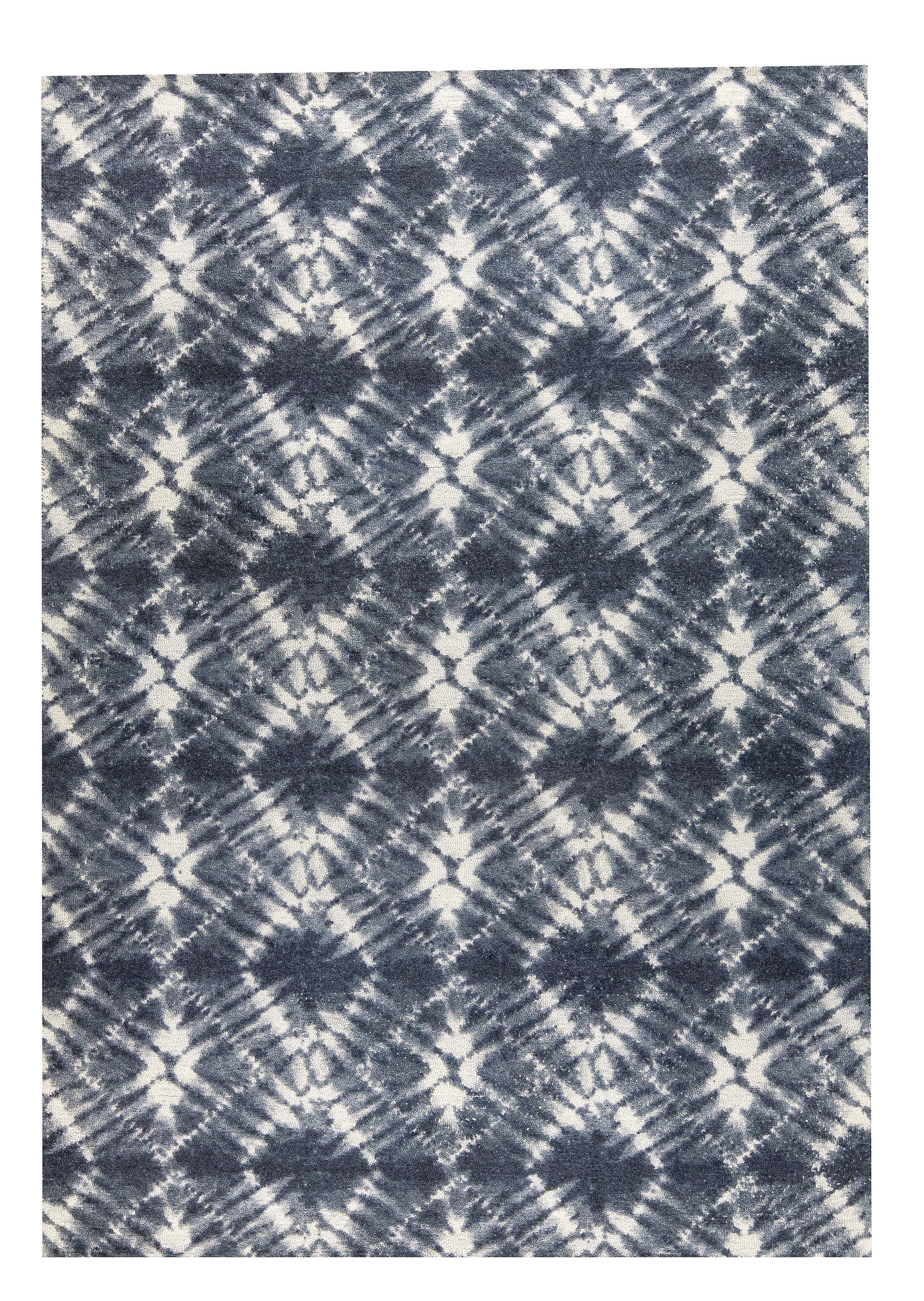 Lakeland Hand-Woven Gray Area Rug Rug Size: 8' x 10'
