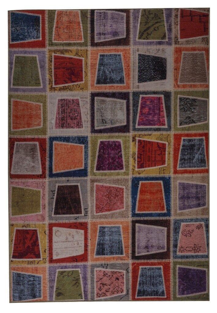 Quintara Hand woven Area Rug Rug Size: 4' x 6'