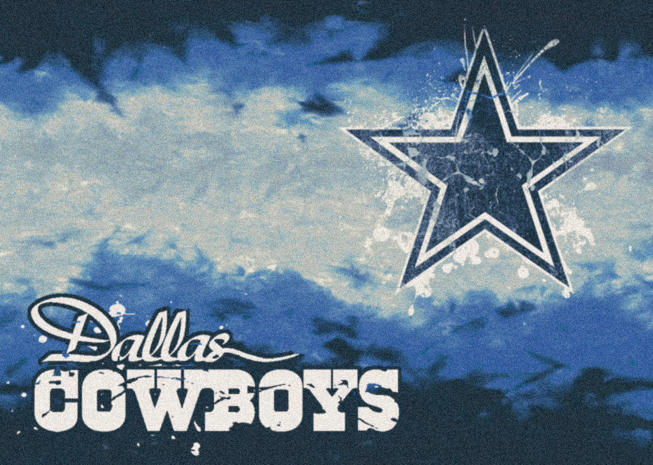 NFL Team Fade Novelty Rug NFL Team: Dallas Cowboys