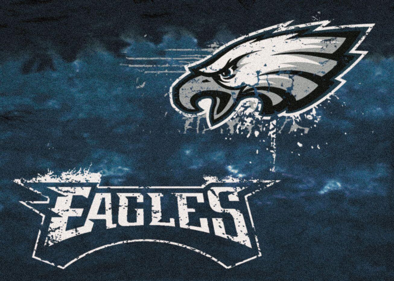 NFL Team Fade Novelty Rug NFL Team: Philadelphia Eagles
