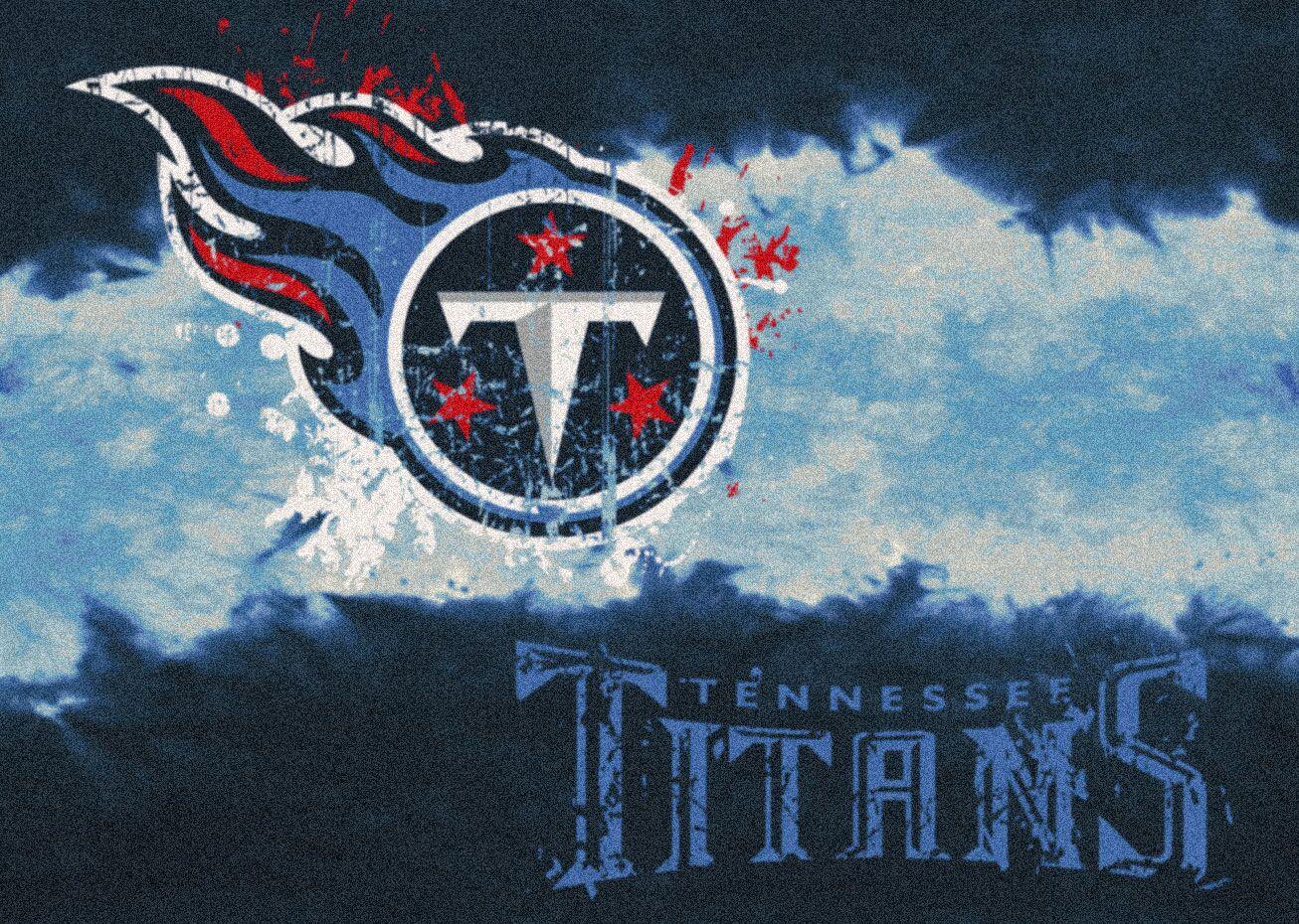 NFL Team Fade Novelty Rug NFL Team: Tennessee Titans