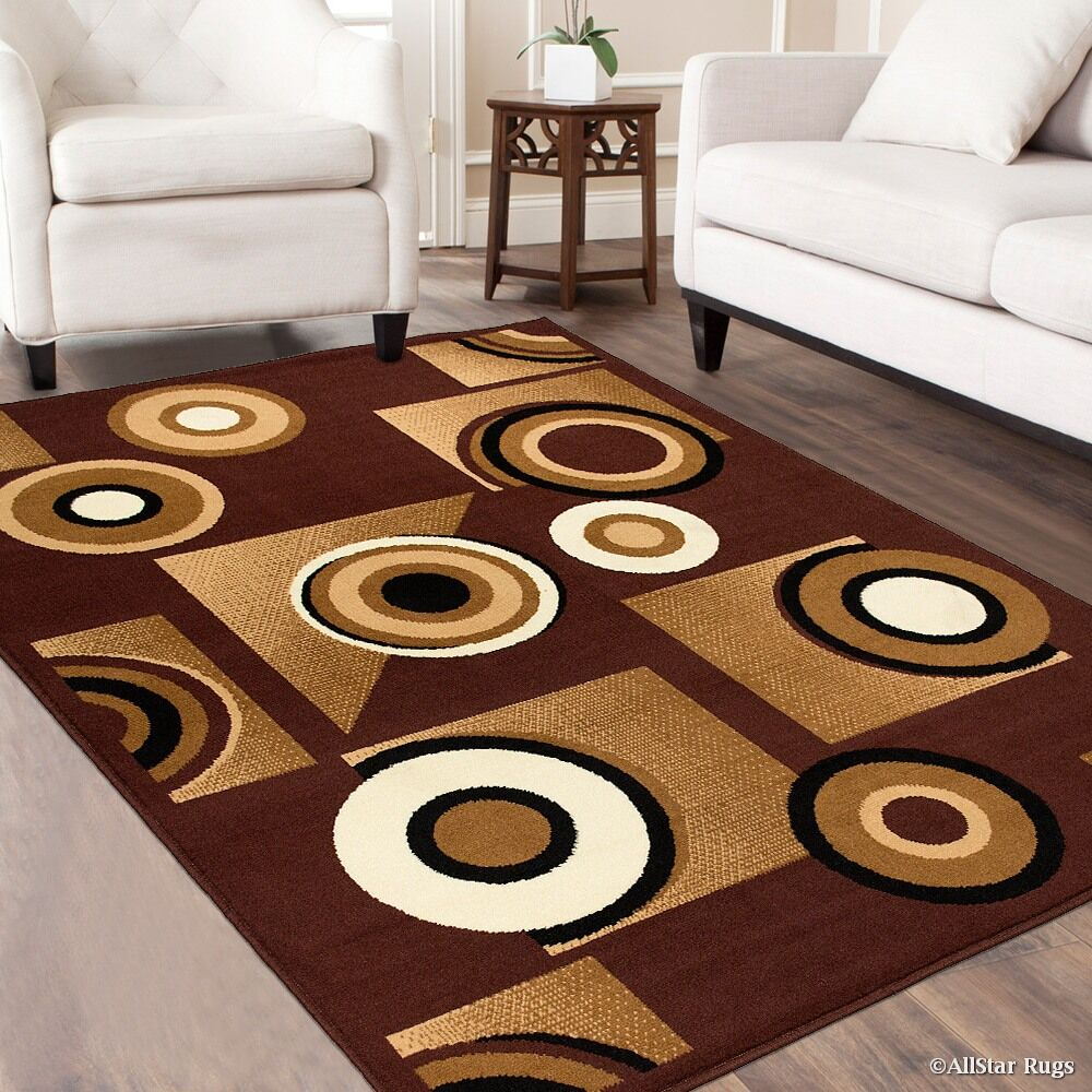 Parsons Brown Area Rug