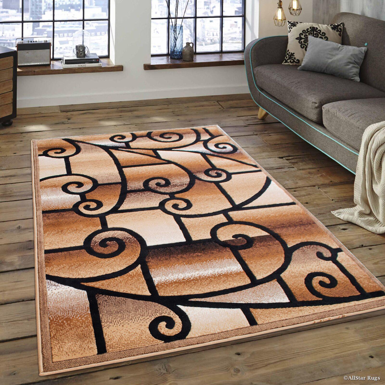 Alicia Carpet Berber Area Rug Rug Size: 7'10