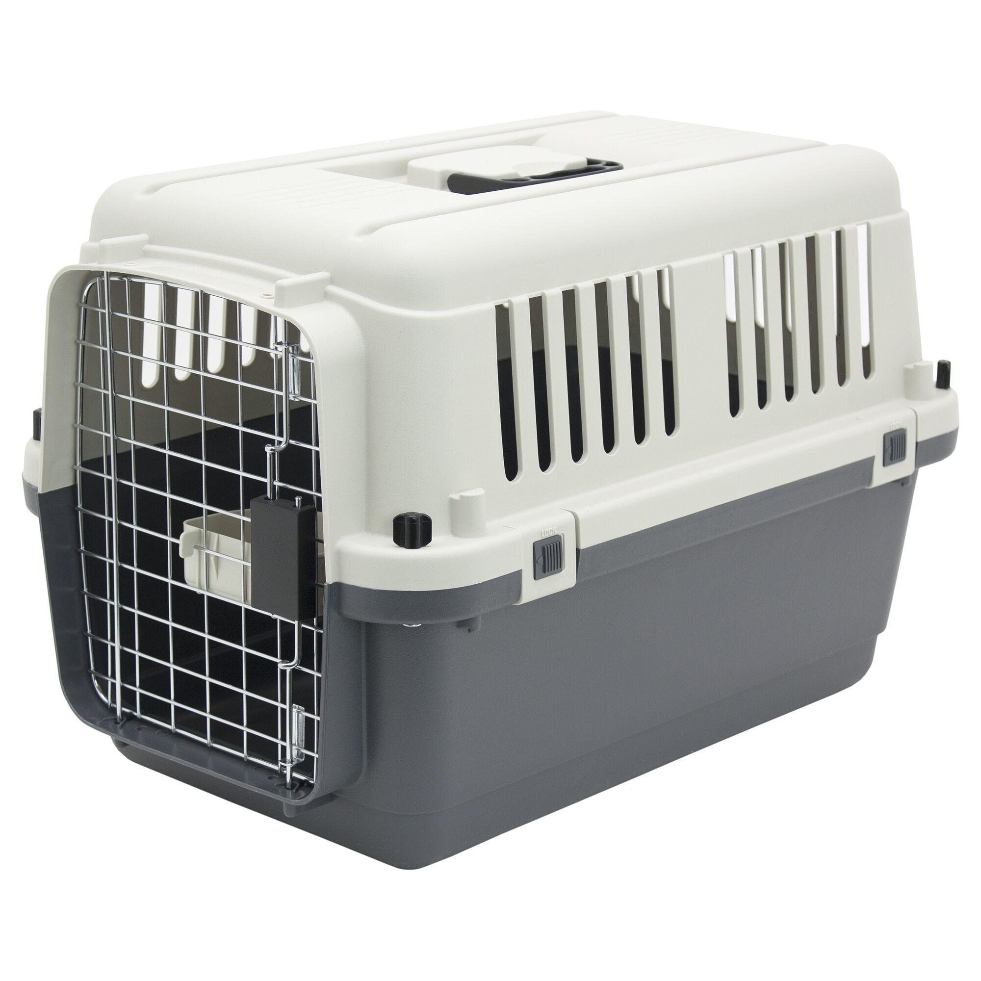 Taurus Pet Crate