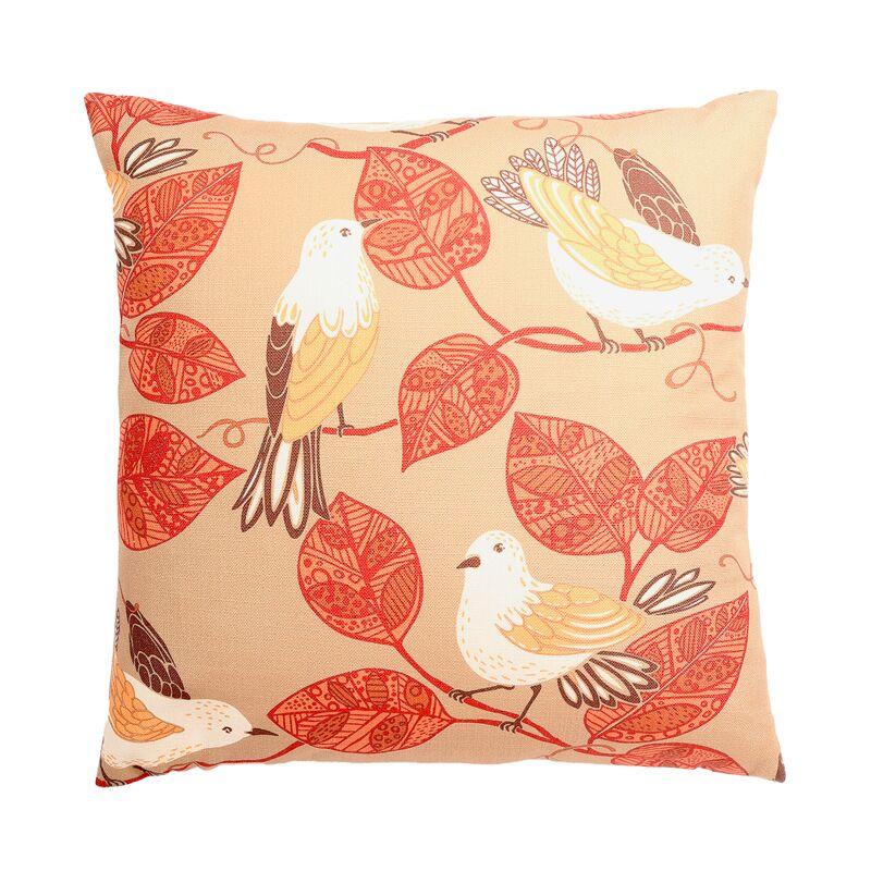 Hawley Contemporary Throw Pillow