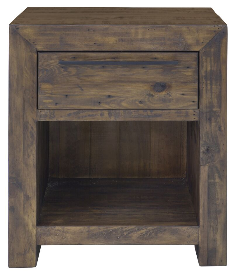 Carisbrooke 1 Drawer Nightstand