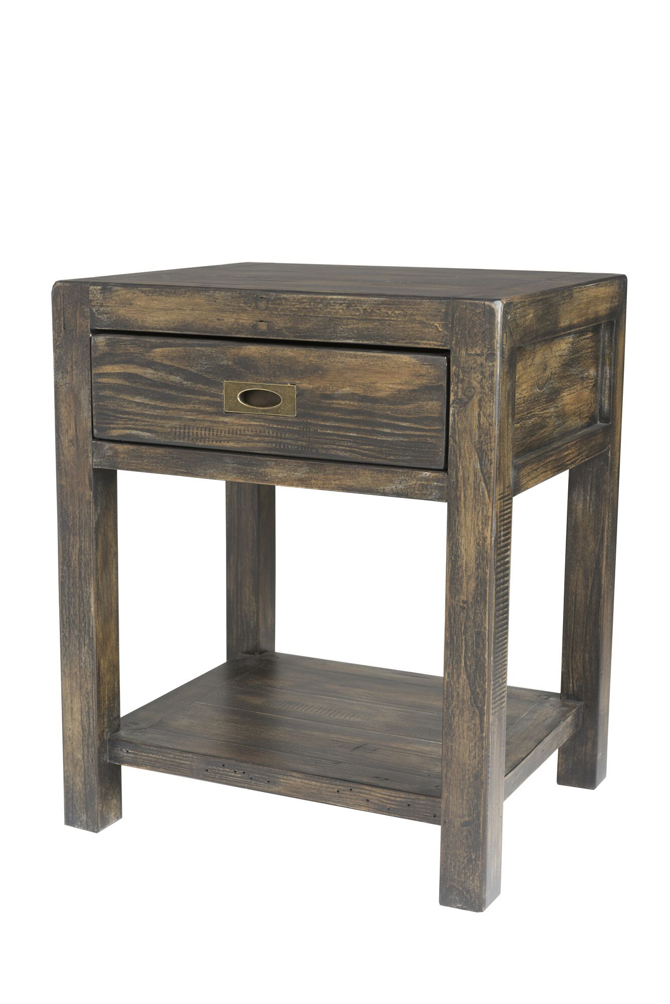 Naber End Table
