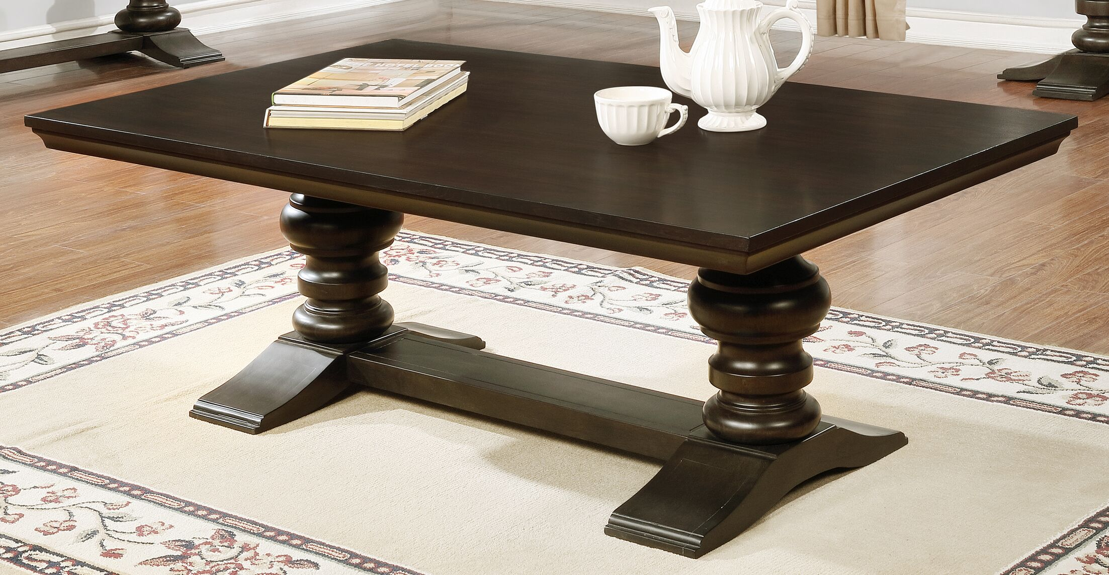 Bellmont Coffee Table