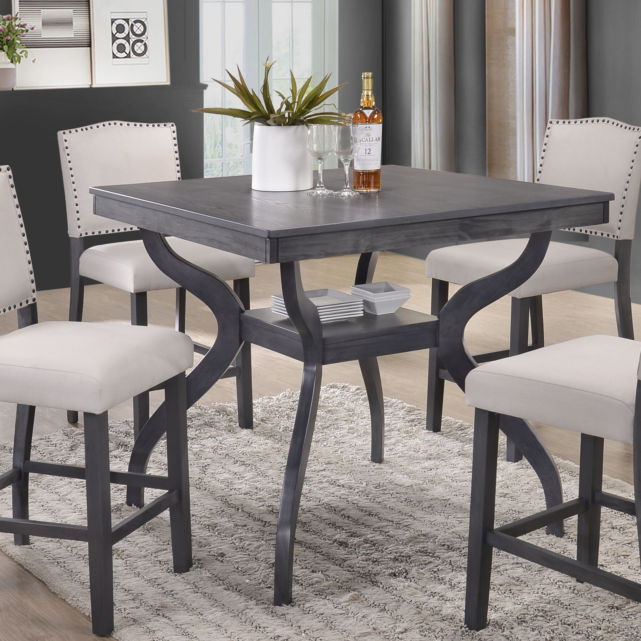 Newton Counter Height Dining Table