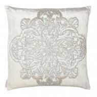 Haystack Show Stopper Throw Pillow