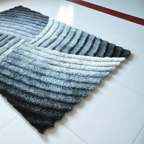 Gray Area Rug