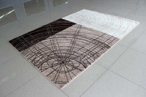 Berber Area Rug Rug Size: 4' x 6'