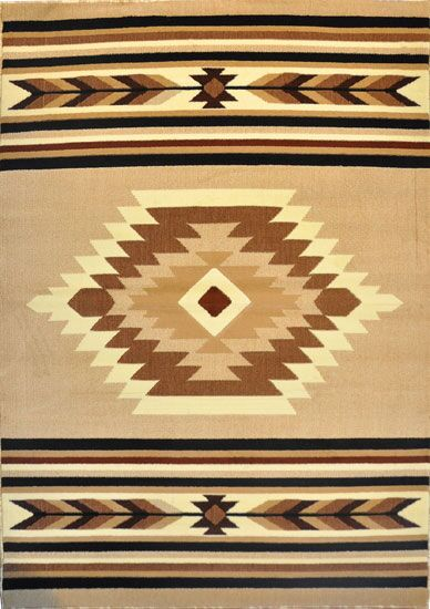Eowyn Berber Area Rug Rug Size: 5'3