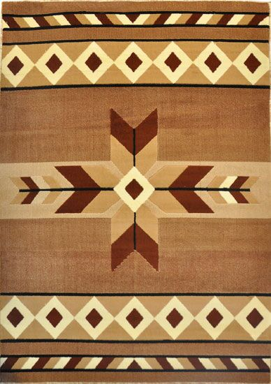 Edsall Berber Area Rug Rug Size: 7'11