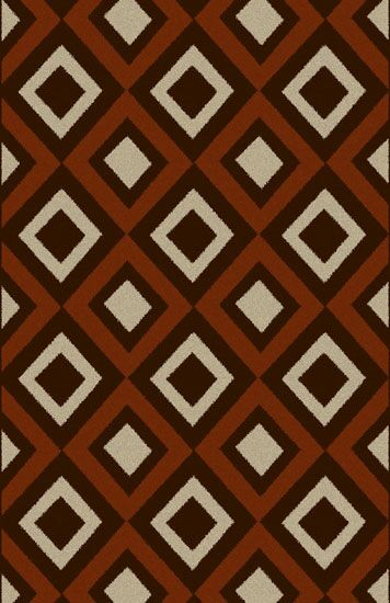 Vicini Brown/Beige Area Rug
