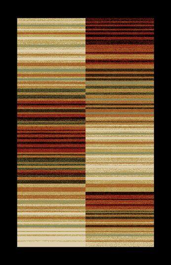 Kien Beige/Brown Area Rug Rug Size: 7'11
