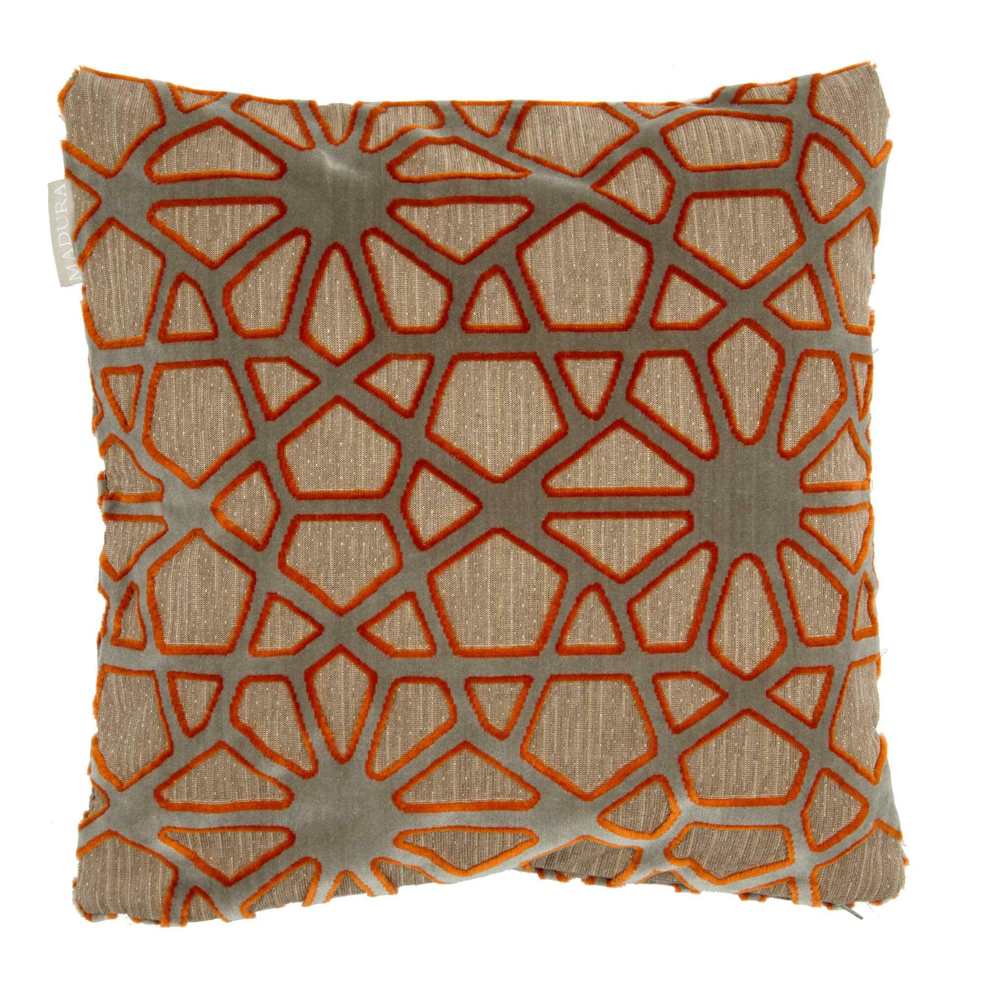 Mahogany Pillow Cover