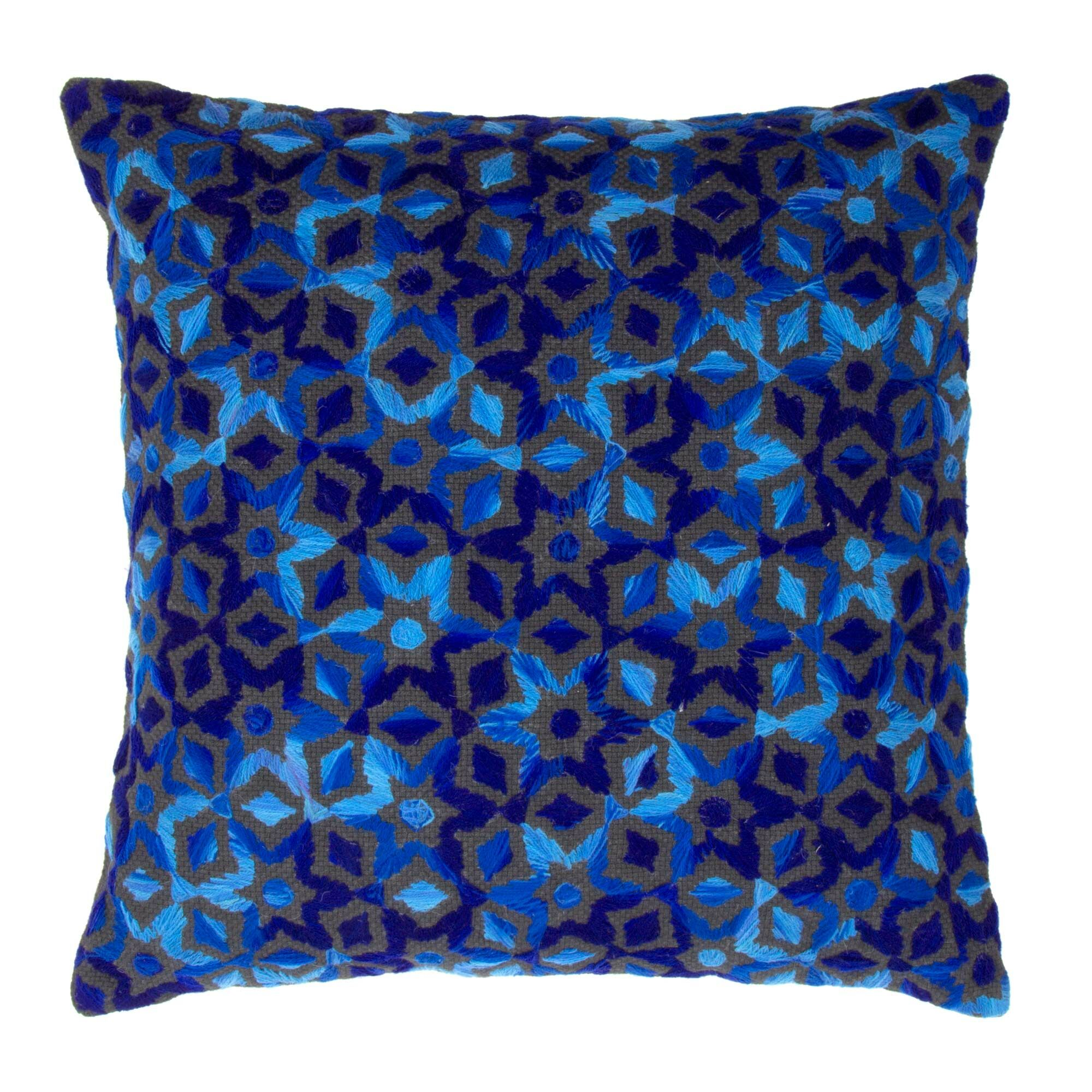 Essaouira Cotton Pillow Cover
