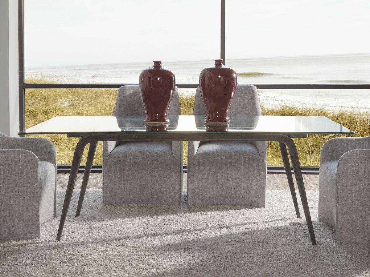 Metal Designs Dining Table Base Color: St. Laurent