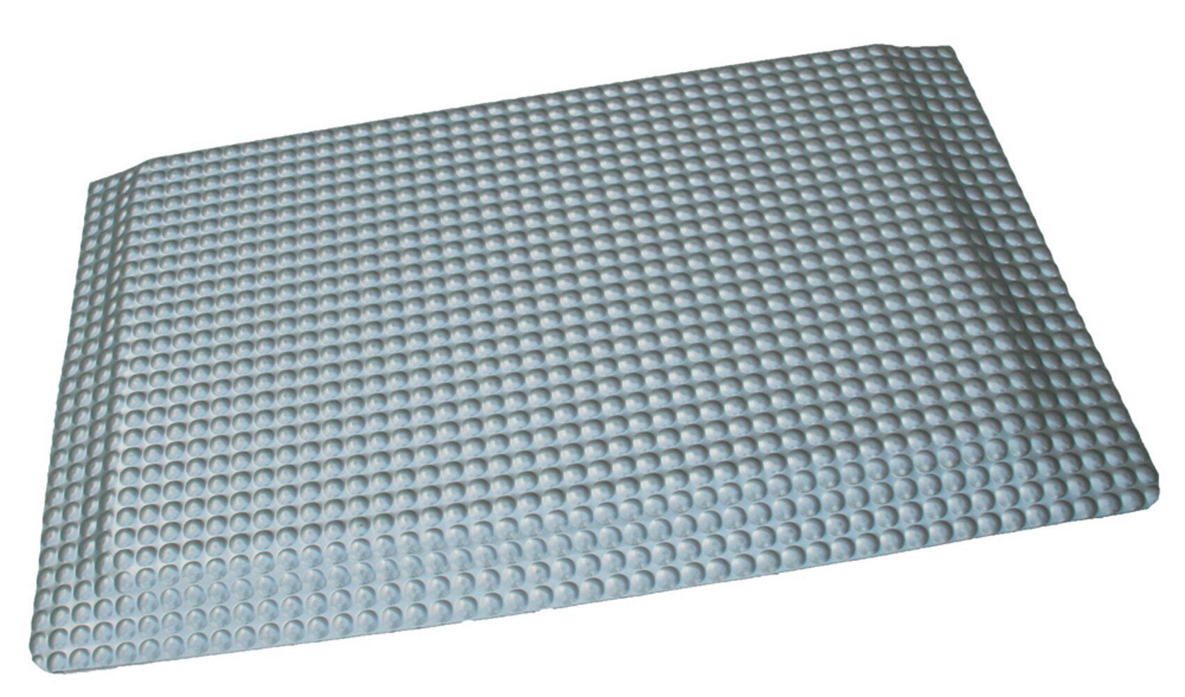 Relfex Anti-Fatigue Comfort Kitchen Mat Mat Size: 2' x 3'