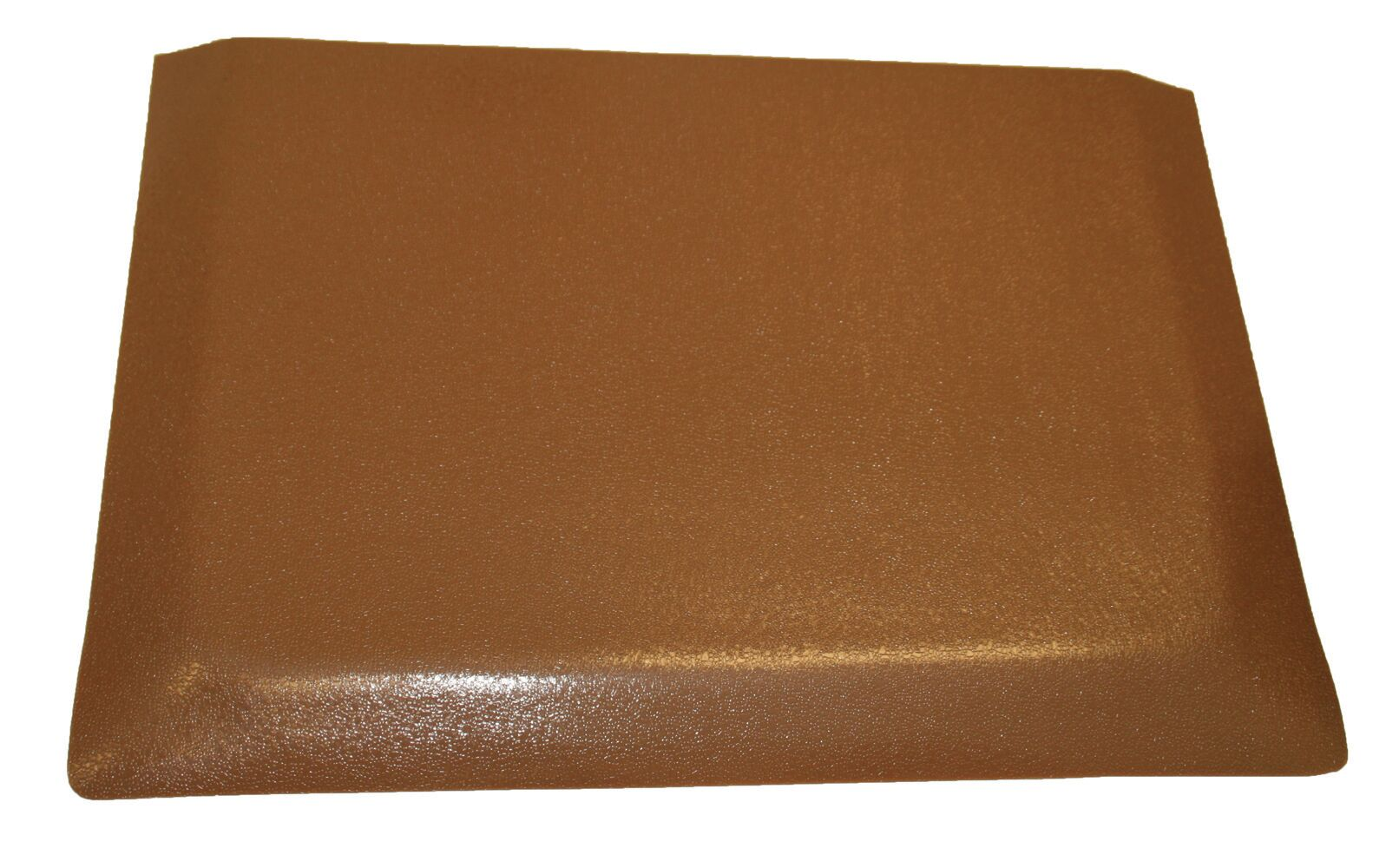 Hide Anti-Fatigue Comfort Kitchen Mat Mat Size: 2' x 3', Color: Glossy Brown