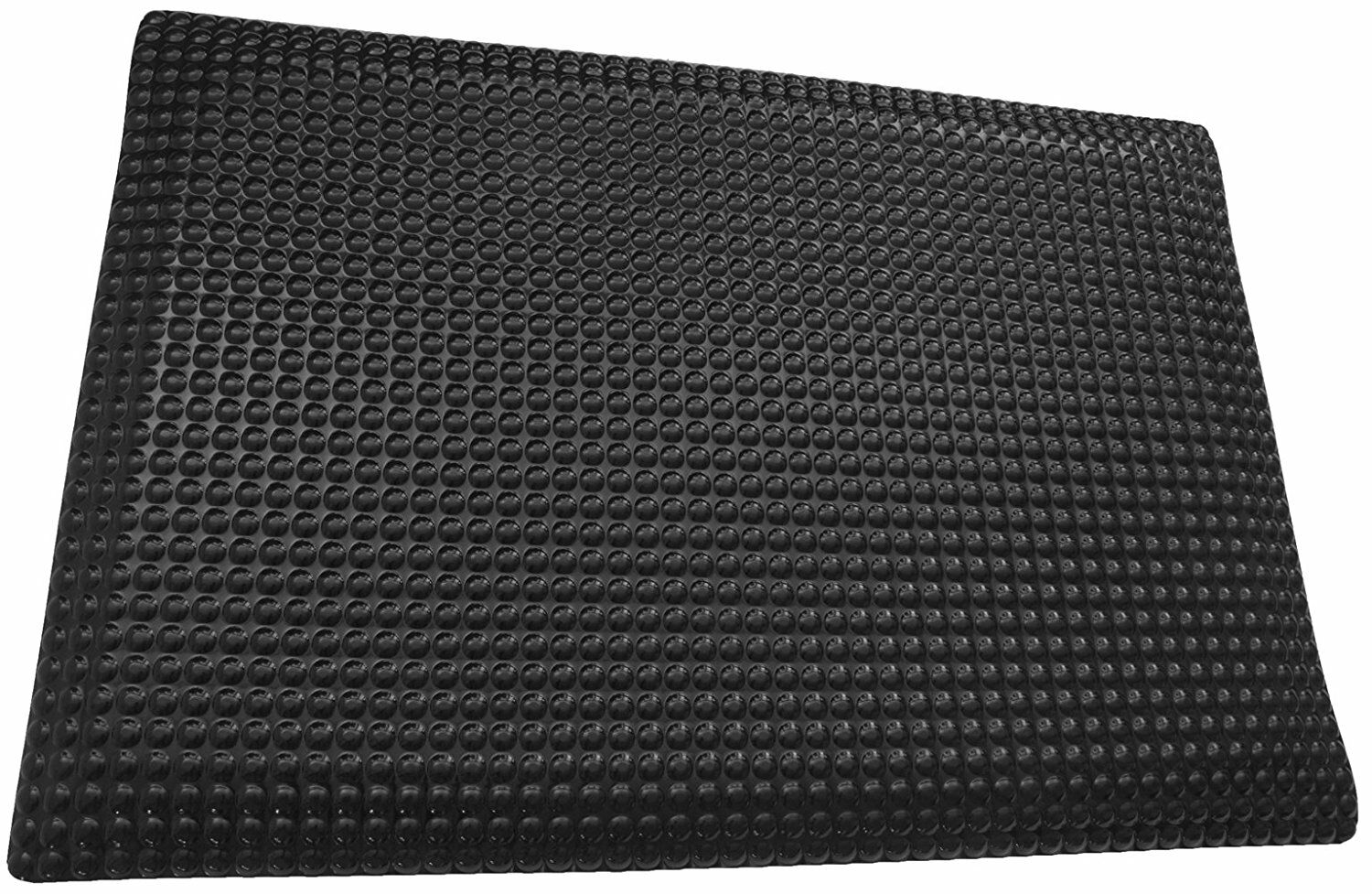 Relfex Anti-Fatigue Comfort Kitchen Mat Mat Size: 2' x 3', Color: Glossy Black