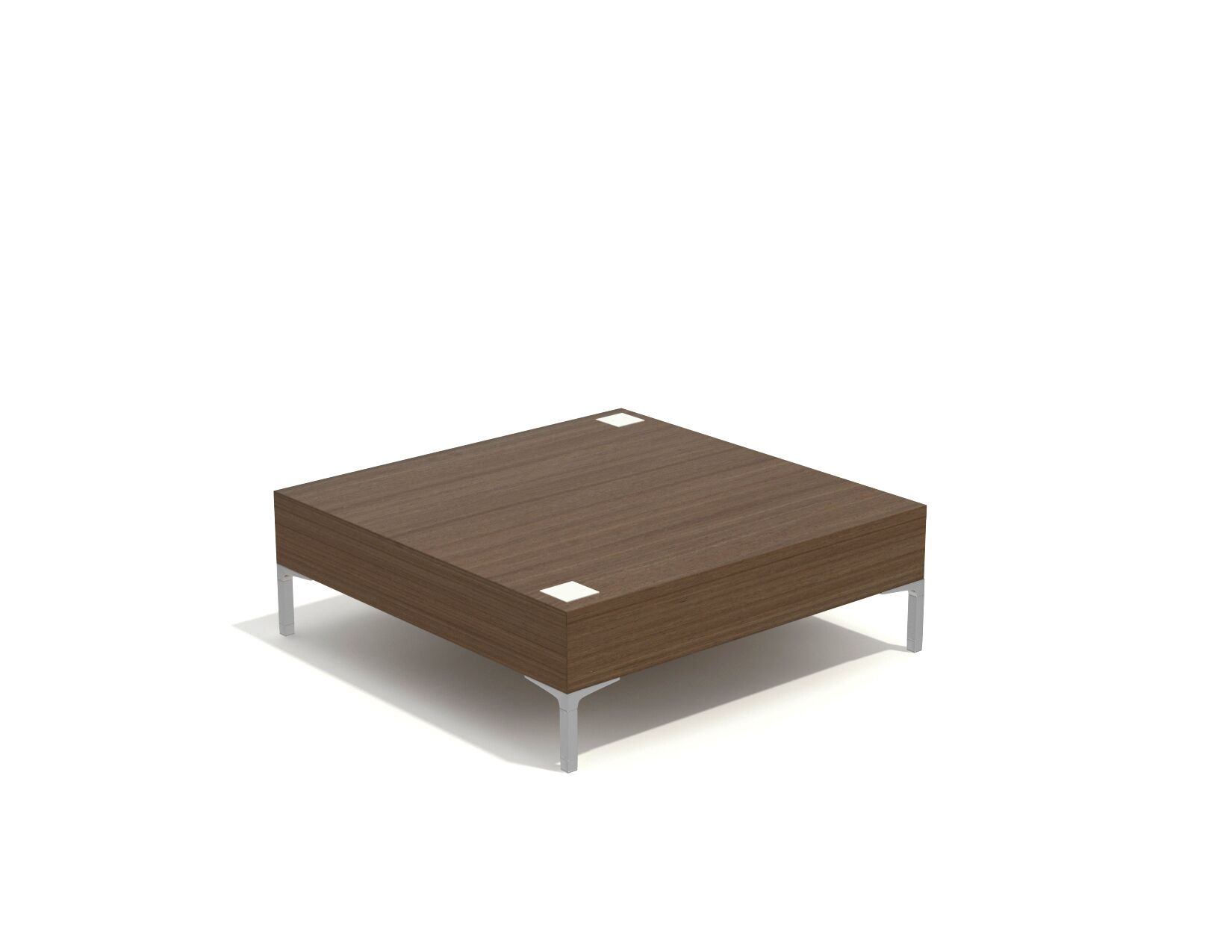 Coffee Table Color: Natural Oak