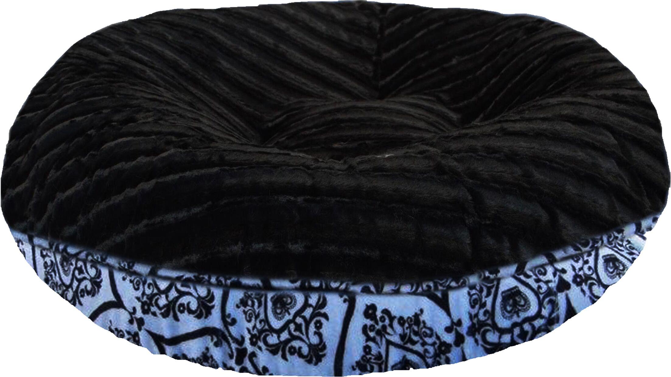 Puma Versailles Bagel Pillow Bed