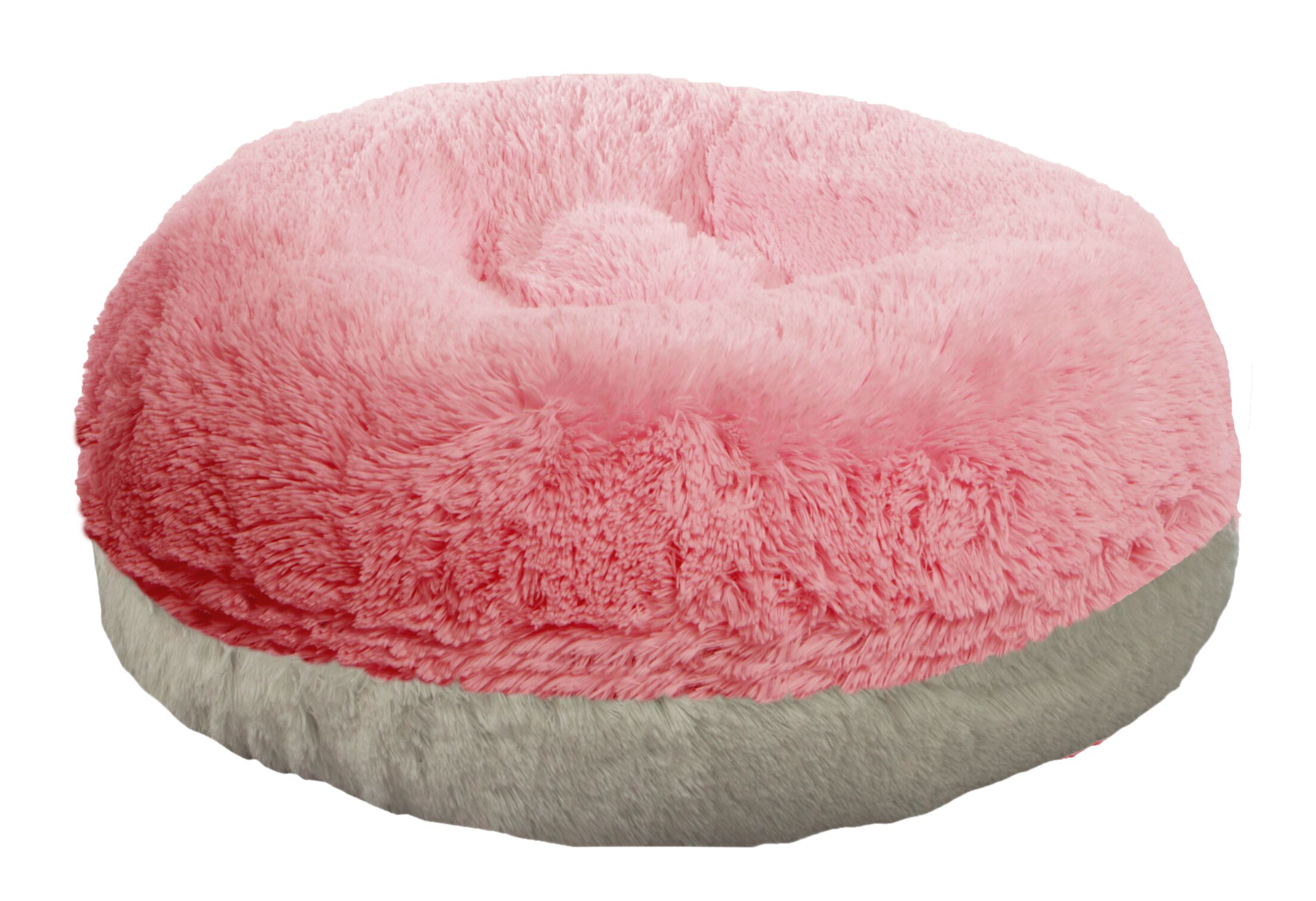 Bagel Bubble Gum Dog Bed