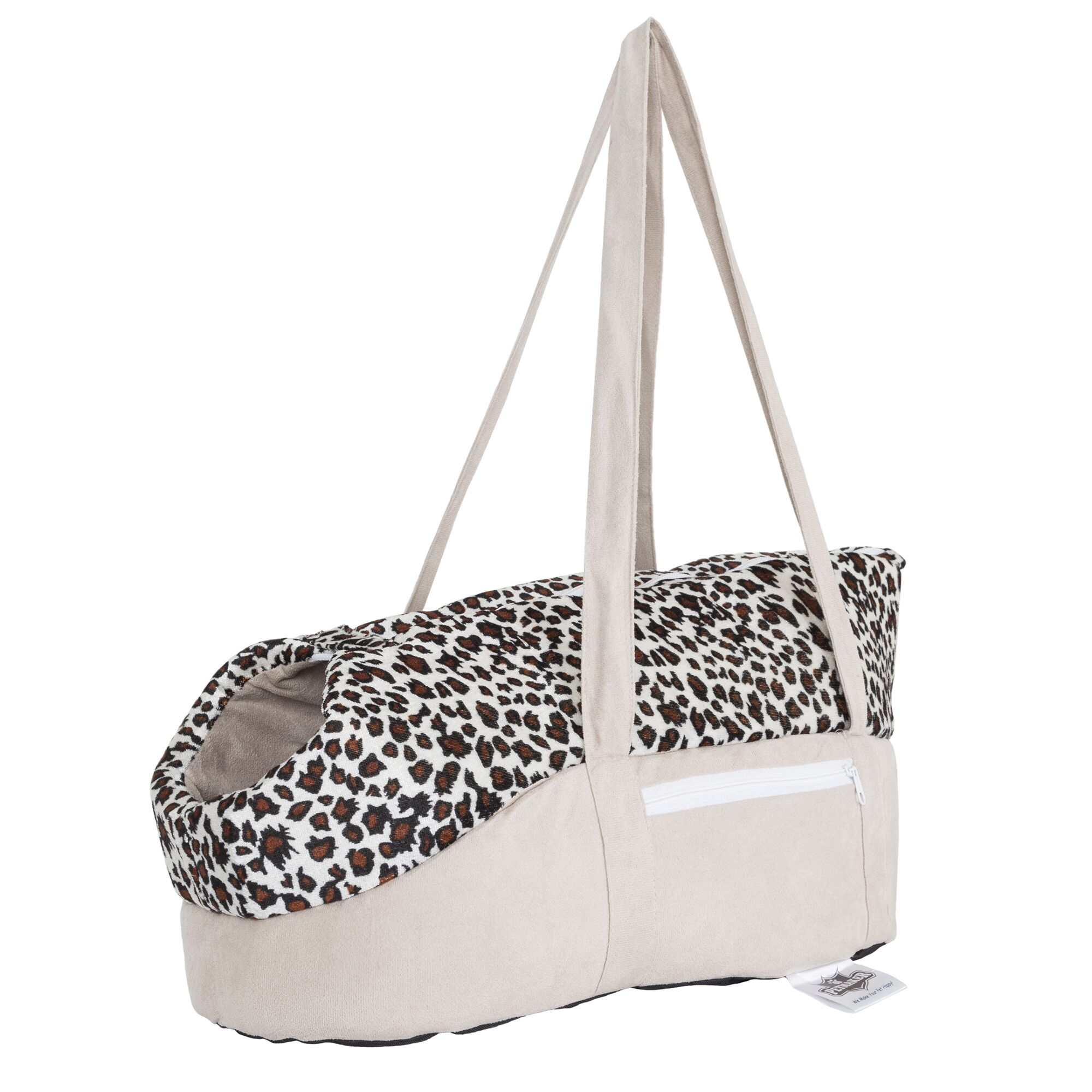Kinney Cozy Travel Pet Carrier