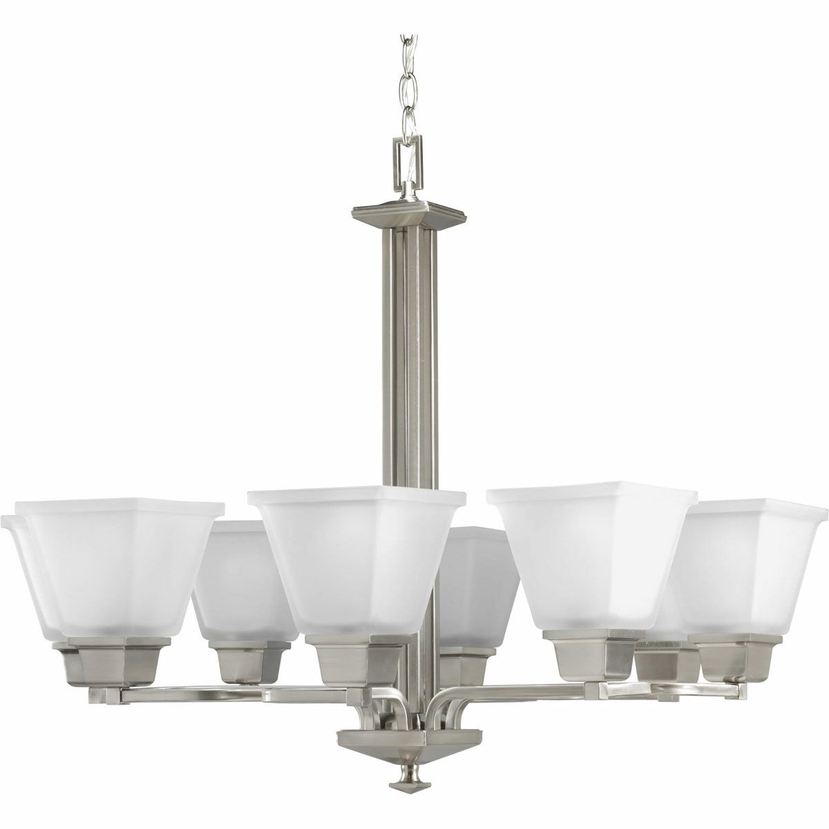 Thane 8-Light Shaded Chandelier