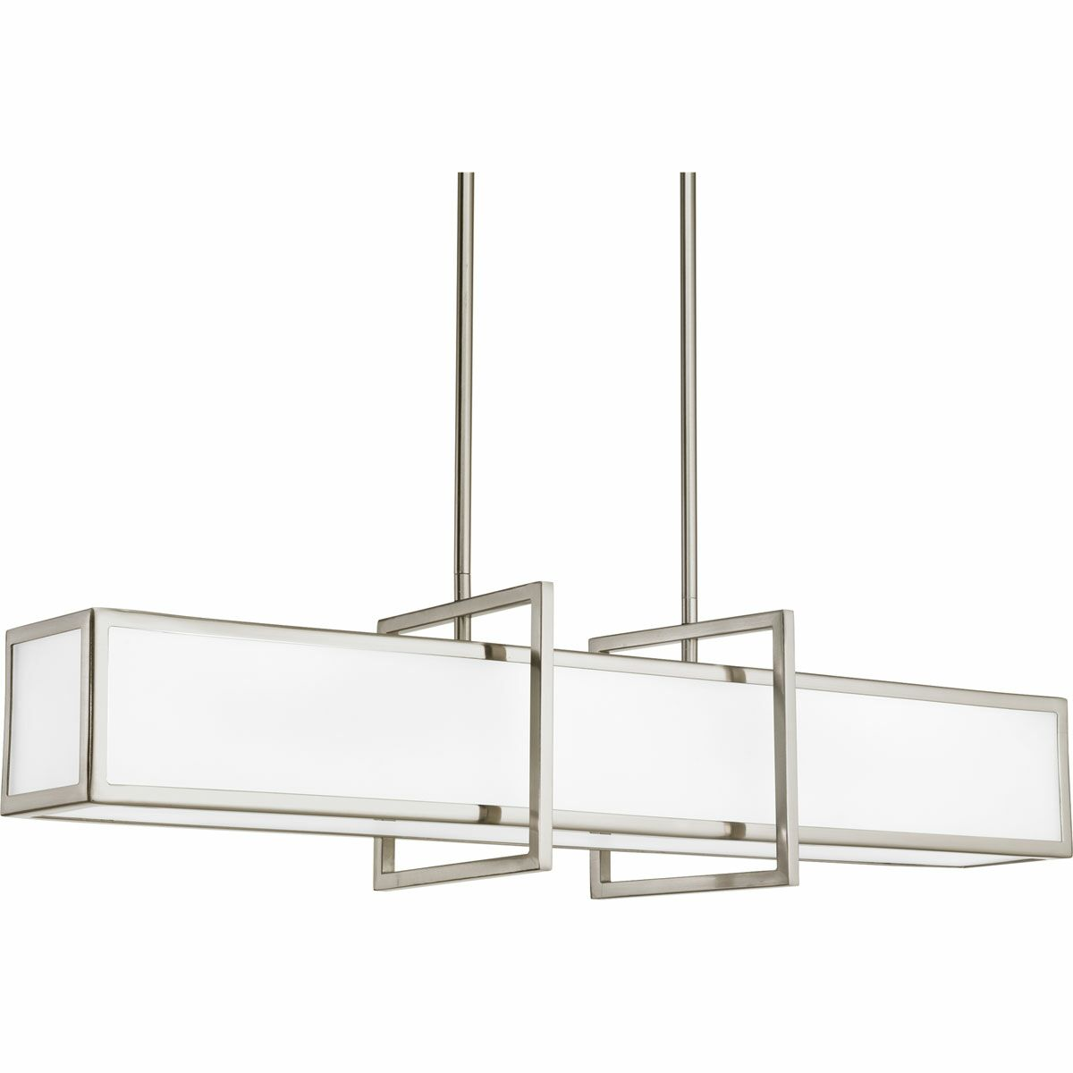 Ceasar 4-Light Kitchen Island Pendant