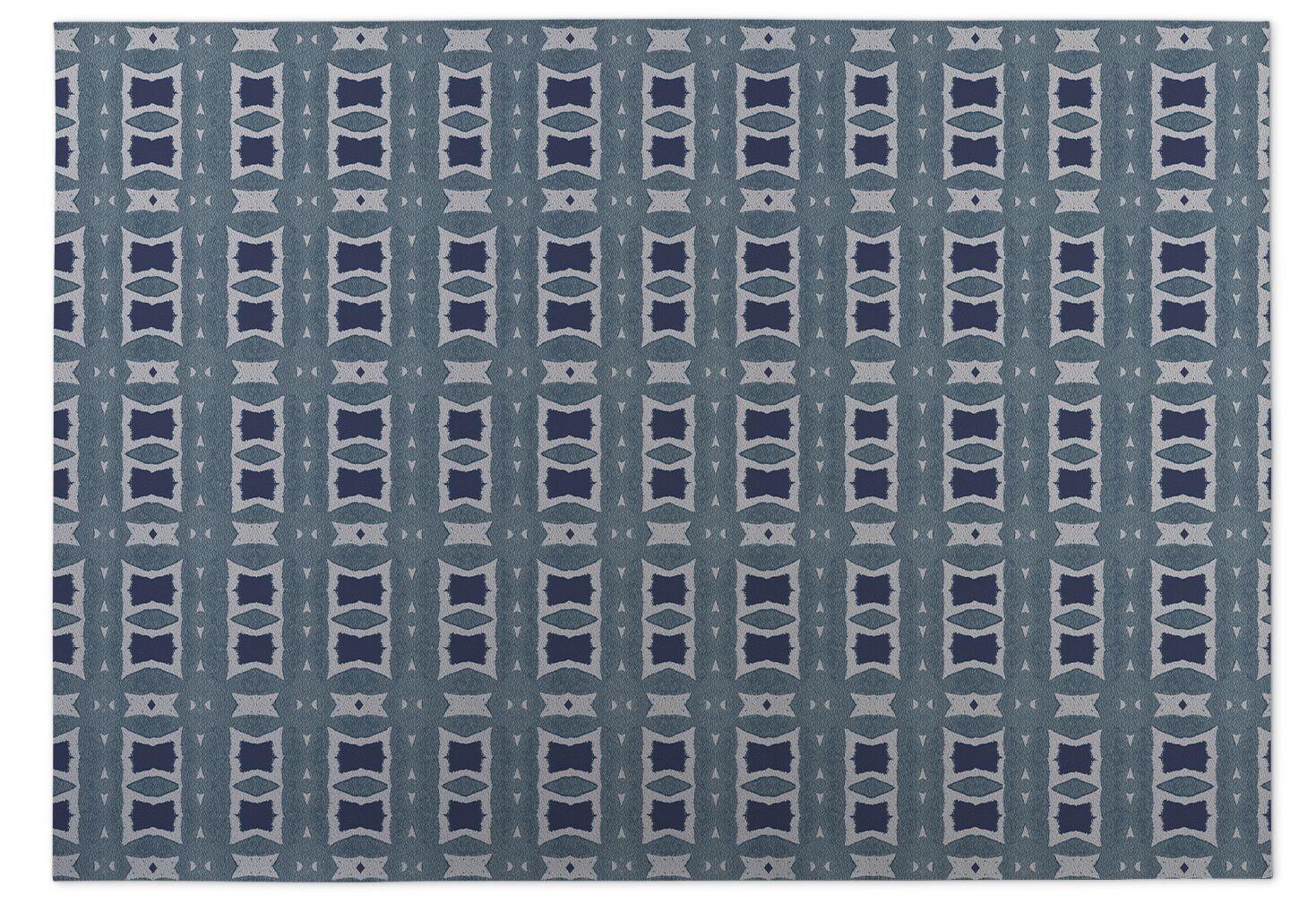 Crossroads Kitchen Mat Mat Size: Rectangle 4' x 5'