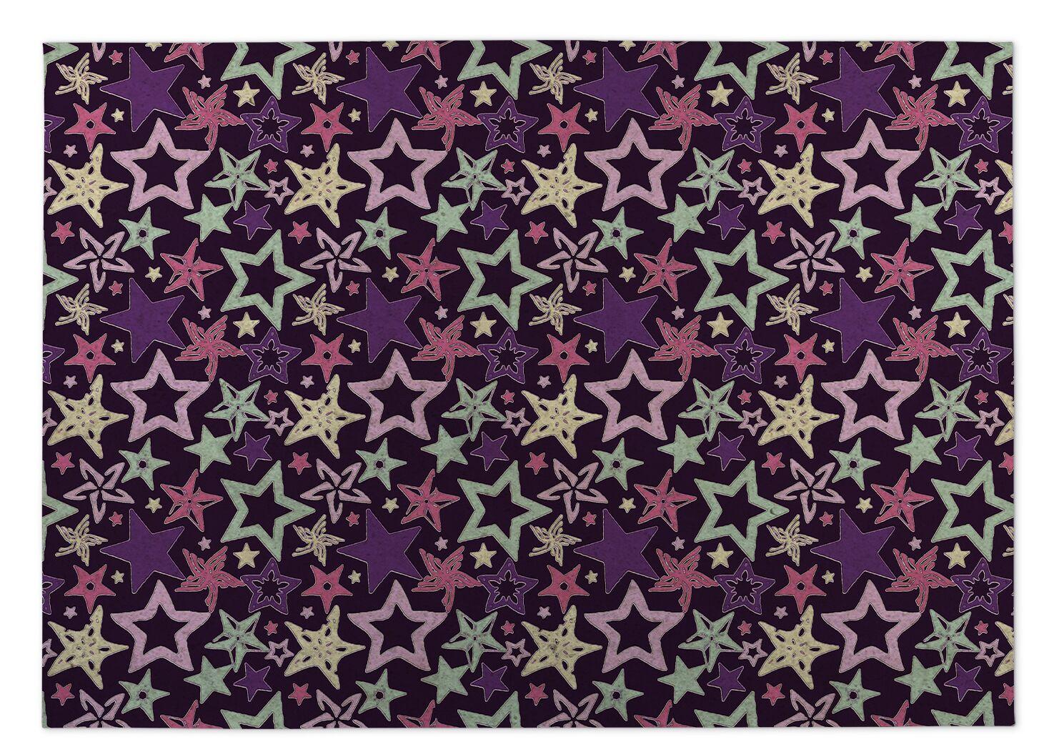 Kitchen Mat Mat Size: Rectangle 5' x 7'