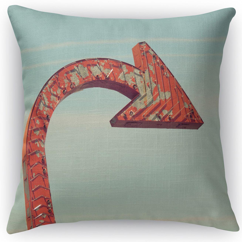 Tolman Accent Pillow Size: 24
