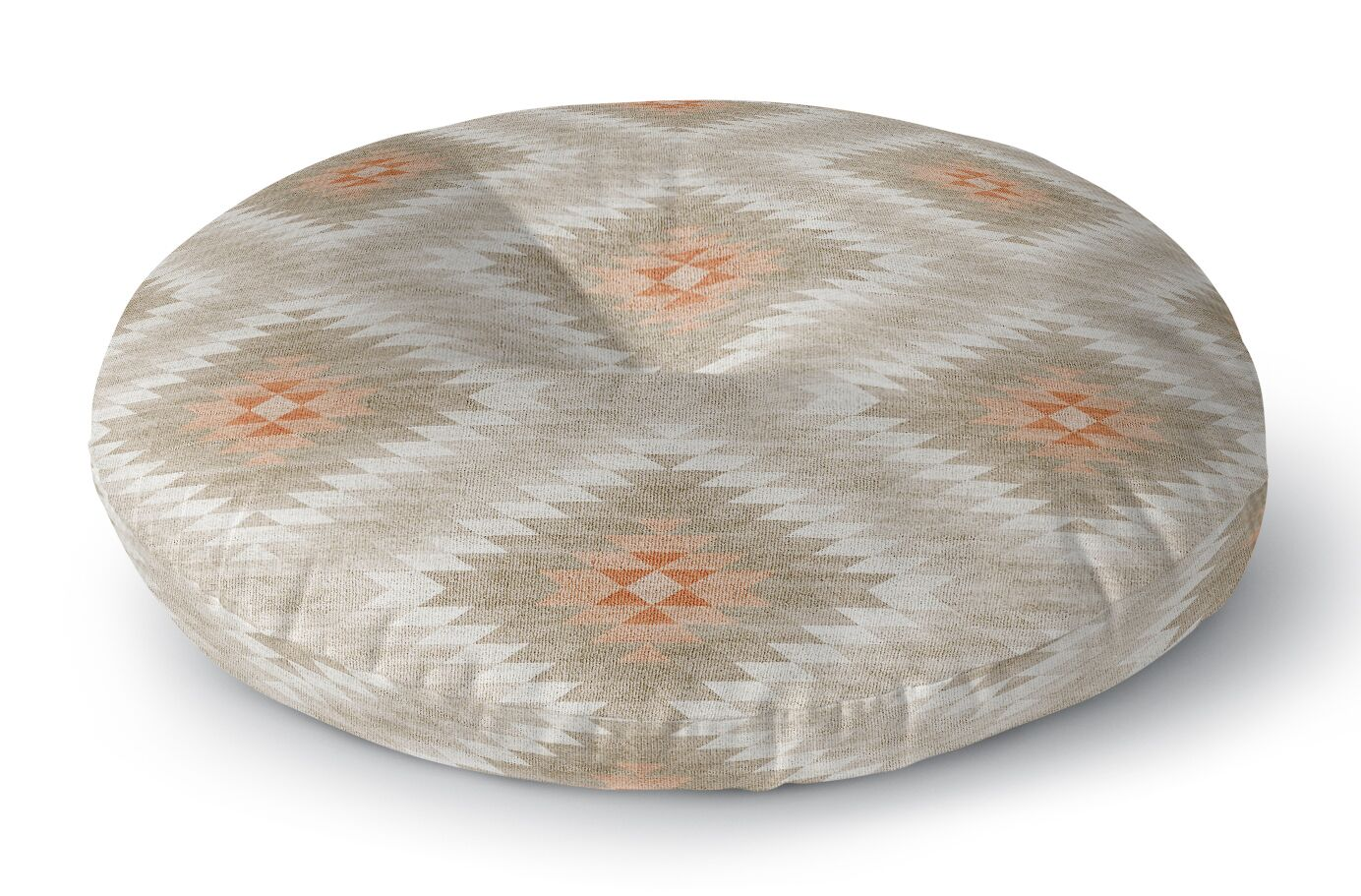 Portsmouth�Floor Pillow Size: 26