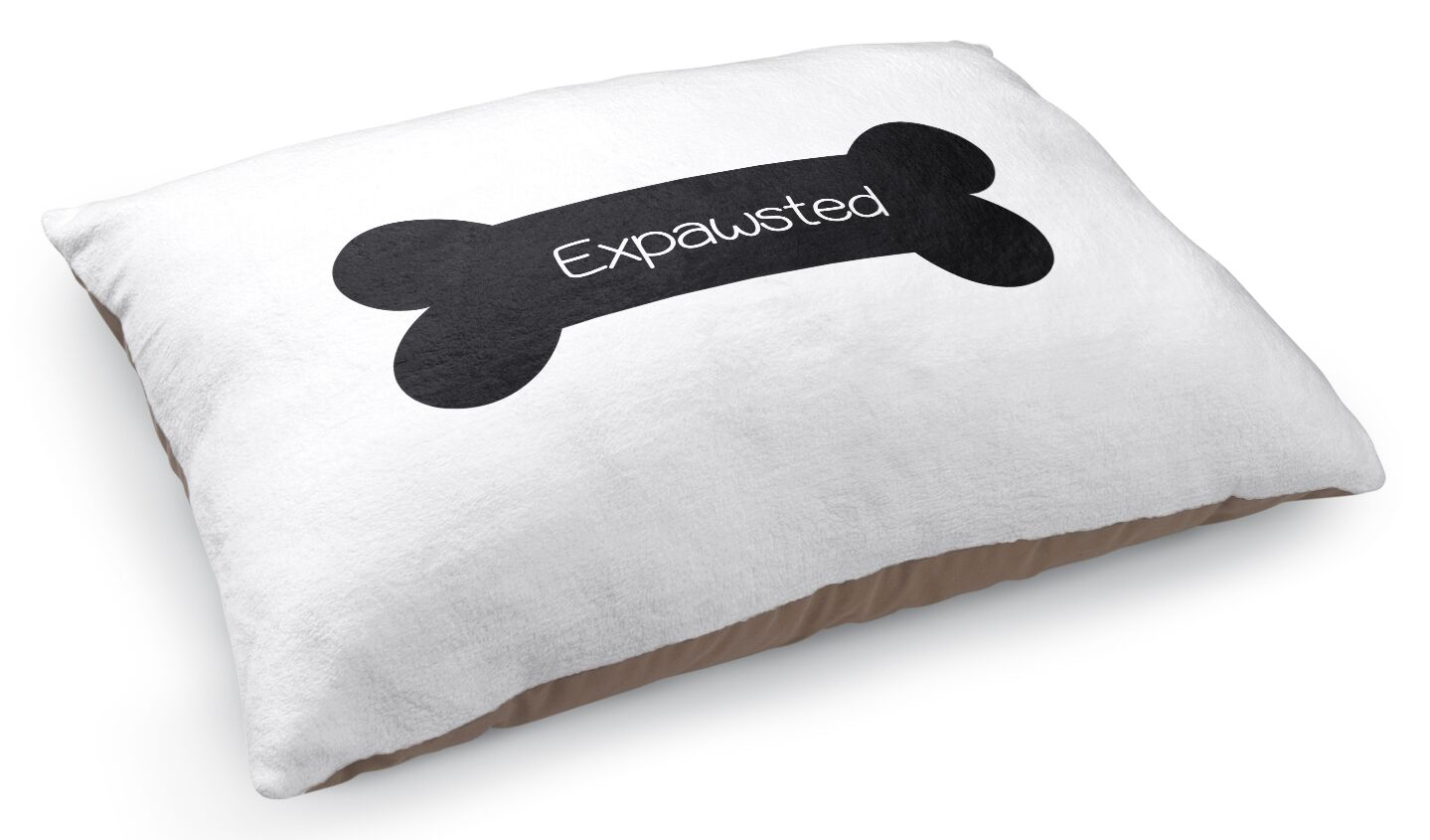Expawsted Pet Pillow
