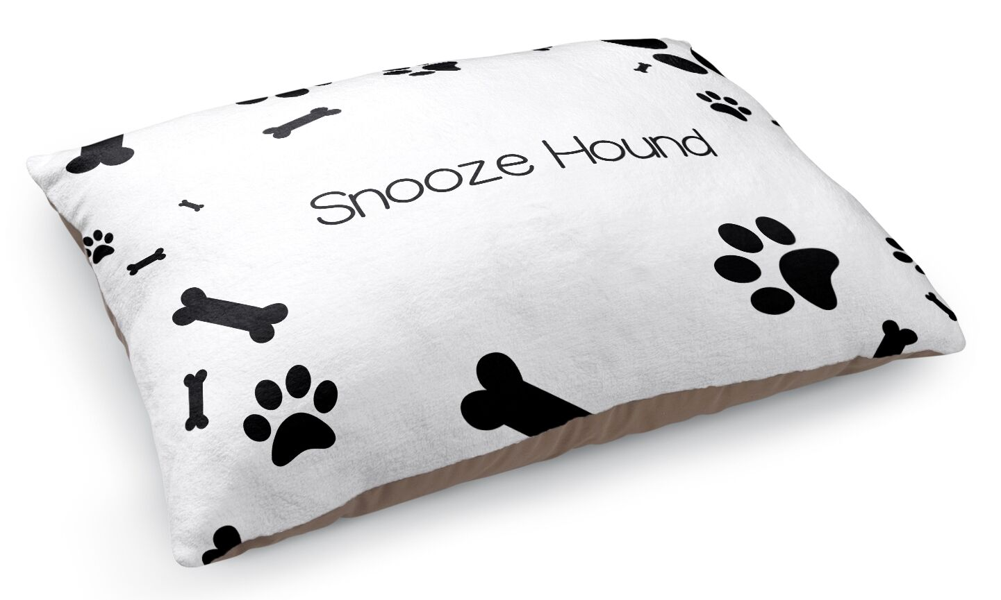 Snooze Hound Pet Pillow